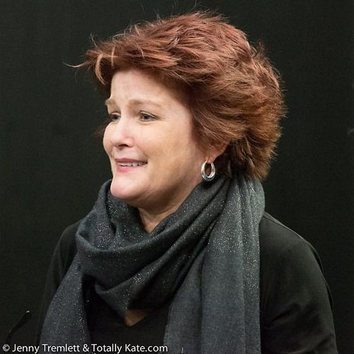 Kate Mulgrew Interview April 15, 2015 by TotallyKate Website on SoundCloud