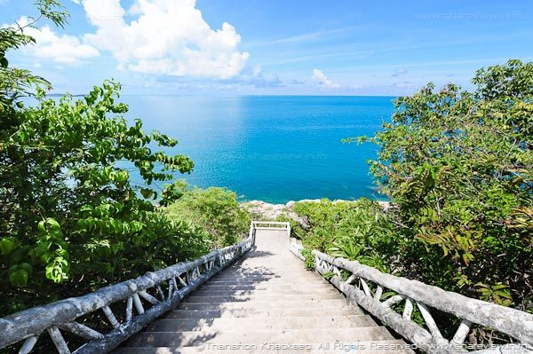 Top 6 Viewpoints in Koh Samui // #KohSamui #Thailand