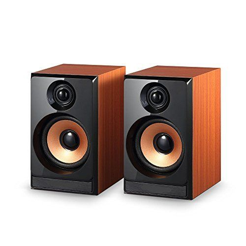 Chinelae 5W USB Power 3.5mm Laptop Computer PC Tablet Speakers Wooden Box for Samsung Iphone Gaming Orange 5W USB computer Speakers  Specification: Frequency response: 90HZ-20KHZ  Loudspeaker output: 2.5Wx2  Signal-To-Noise: g (Barcode EAN = 0611393310067) http://www.comparestoreprices.co.uk/december-2016-3/chinelae-5w-usb-power-3-5mm-laptop-computer-pc-tablet-speakers-wooden-box-for-samsung-iphone-gaming-orange.asp