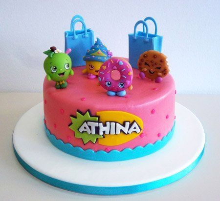 pin shopkins on pinterest - photo #28