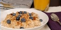 Directions on How to Cook Old Fashioned Quaker Oatmeal | eHow