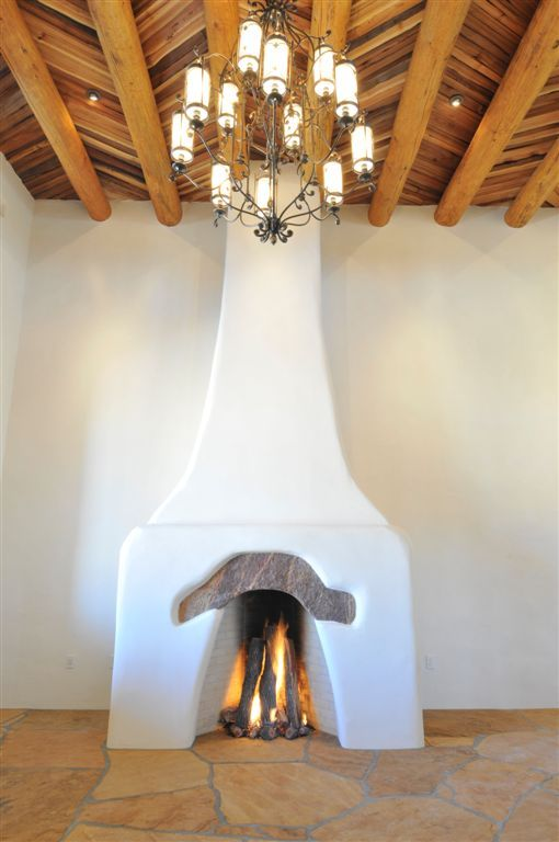 1000 Images About New Mexico Fireplaces And Hornos