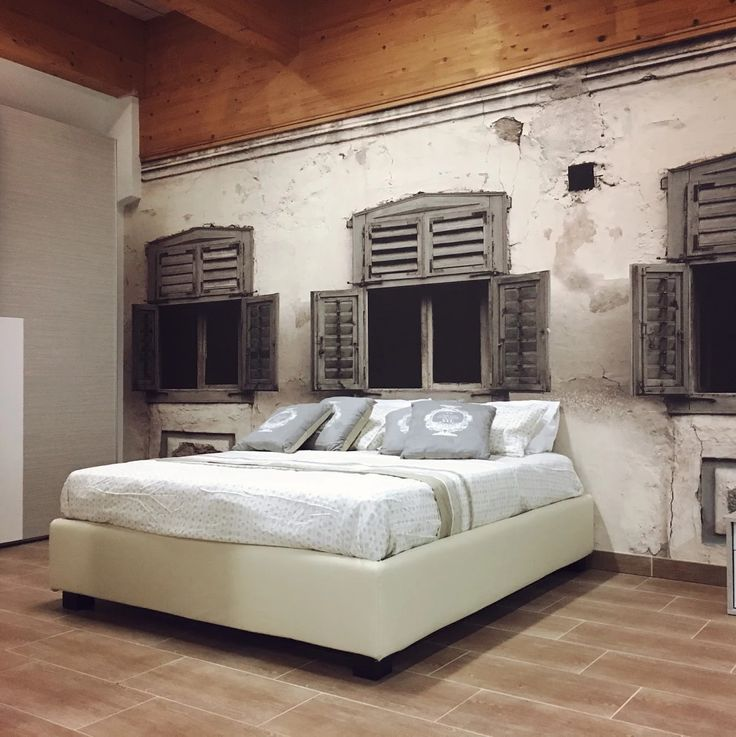 78 best arredissima camere images on pinterest   cameras, bedroom ... - Camera Da Letto Rovere Sbiancato