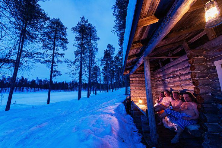News: Finnland | Willkommen im Männer-Schutzgebiet - http://ift.tt/2fhncre