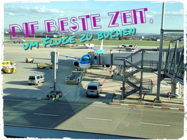 Wann du deinen Flug am besten buchst erfährst du hier. So sparst du garantiert!!  http://flashpacking4life.de/beste-zeit-um-fluege-zu-buchen-wann-sind-fluege-guenstigsten/