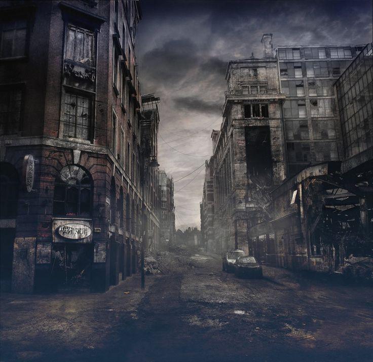 5th Avenue - Manchester Apocalypse