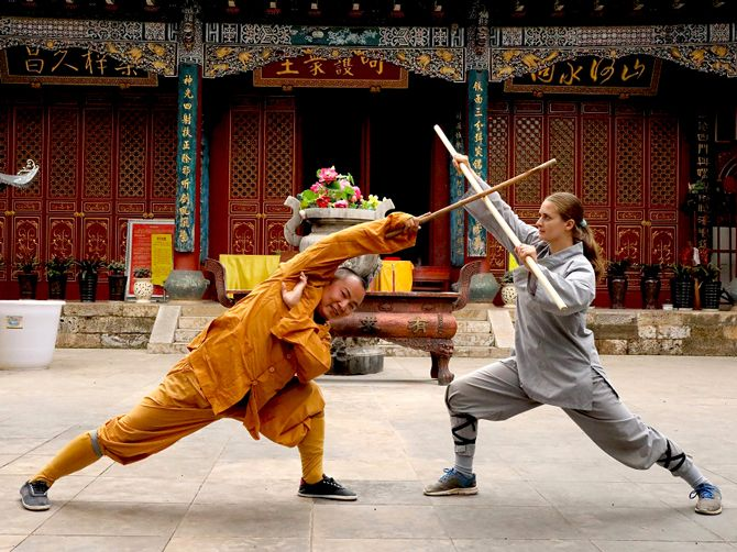 48+ Wushu near me information