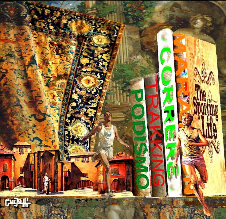 https://flic.kr/p/zFjREm   THE SPORTING LIFE   ....da madre natura sentendosi attratto il savio sportivo ne cerca il contatto, ed essa che è fonte di vita e maestra gli offre se stessa; Immensa palestra.  .... feeling attracted by Mother Nature the wise sports he seeks contact , and that it is the source of life and teacher It offers him herself ; huge gym