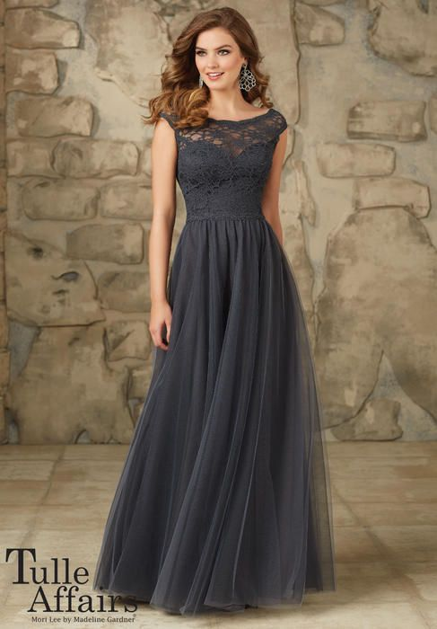 Affairs Bridesmaids by Mori Lee 111   Available in Store @M2 Bridal