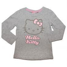 Tricou ML Hello Kitty - gri