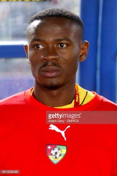 Mamah Abdoul Gaffar Togo