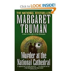 Murder at the National Cathedral (Capital Crime Mysteries): Margaret Truman: 9780449219393: Amazon.com: Books