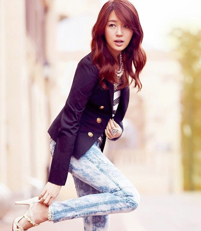 1000 Images About Yoon Eun Hye Style On Pinterest House Lie To Me And Kdrama