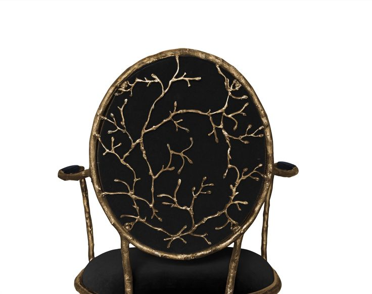 Exclusive chair designs by KOKET| http://www.bykoket.com/all-products.php#chairs-dining-chairs   #bykoket #luxuryfurniture #exclusivedesign #chairdesign #mirrors #designideas #designtrends #luxurydesign #chairs #luxurychairs