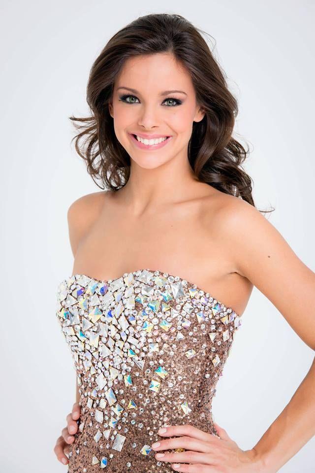 Miss France 2013 (Miss World 2013 1st Princess) Marine Lorphelin @MarineLorphelin