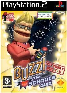 Playstation 2 Buzz!