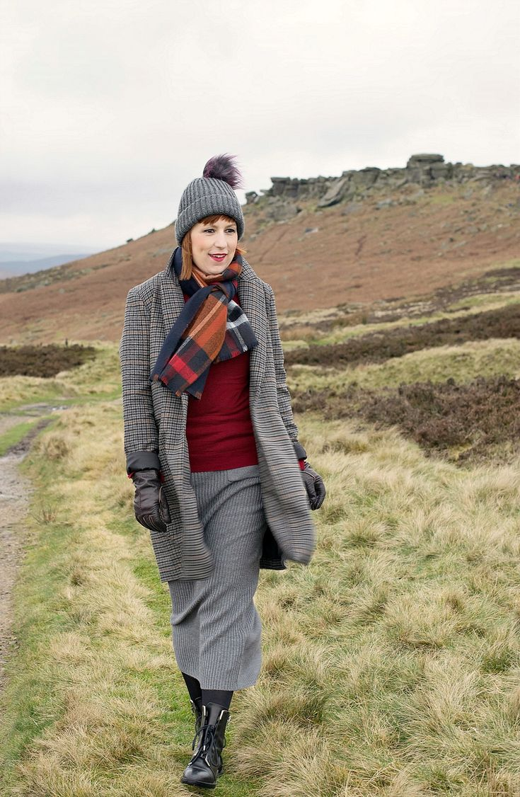 Britstyle in the Peak District