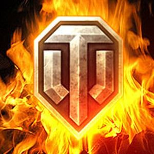 World Of Tanks is hot hot