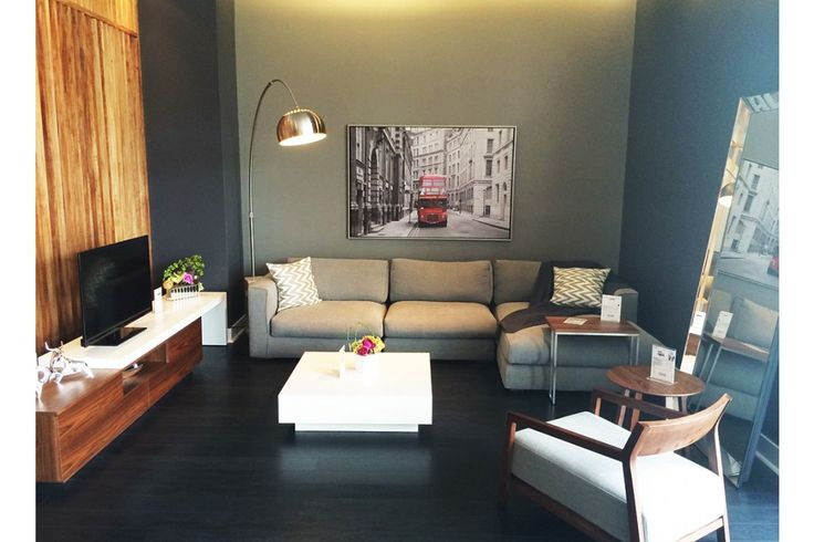 Oslo Sectional Sofa Chicago Clearance Clearance
