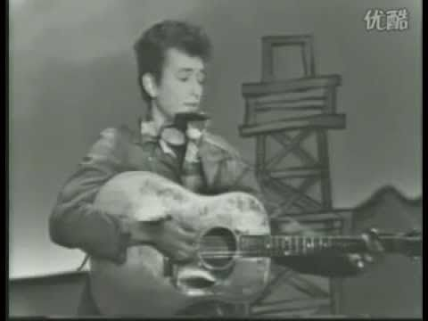 Bob Dylans first TV appearance in 1963.  History of this traditional American folk song. It was first recorded by Dick Burnett, a partially blind fiddler from Kentucky.   On October 13, 2009 on the Diane Rehm Show, Dr. Ralph Stanley of the Stanley Brothers, born in 1927, discussed the song, its origin, and his effort to revive it:      Man of ...