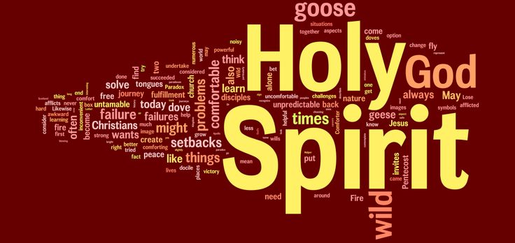 pentecost sunday 2015 reflections