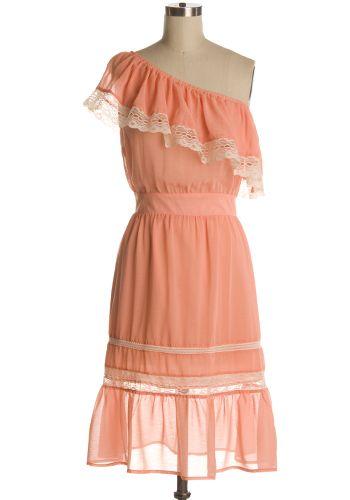 I Honey - Do Dress: Warm Weather, Weather Fashion, One Should Dresses