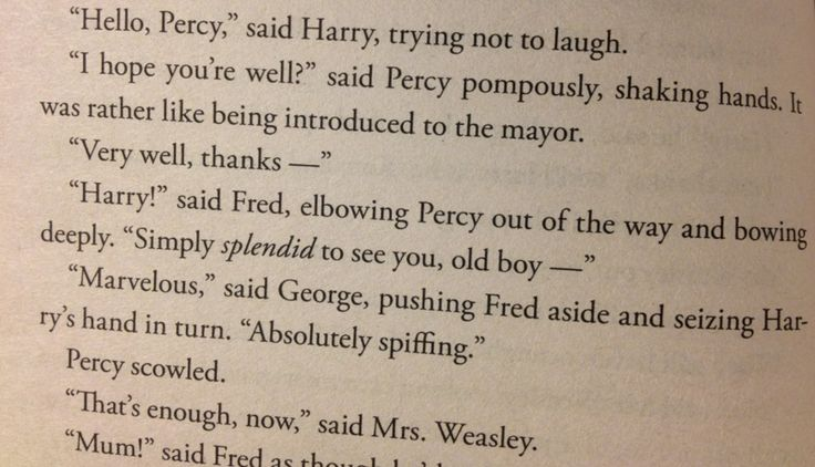 21 Fred And George Moments That Will Make You Fall In Love With Them All Over Again