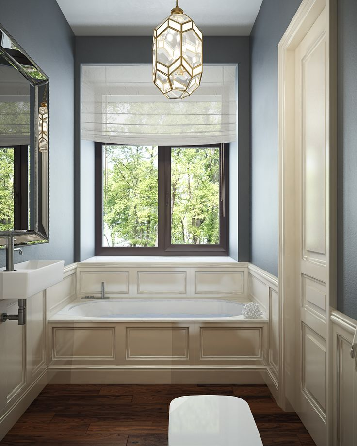 Home Interior Design 3D Renderings, Colors You Like, Small Bath
