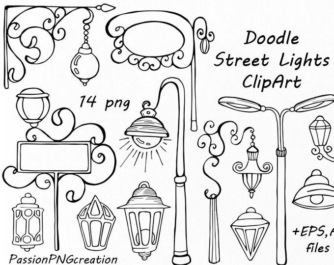 Doodle Cinema Clipart Hand Drawn Cinema Clip Art Png Eps Ai Vector Movie Doodle Clipart For Personal And Commercial Use Cuadernos De Bocetos Tipos De Letras Doodle