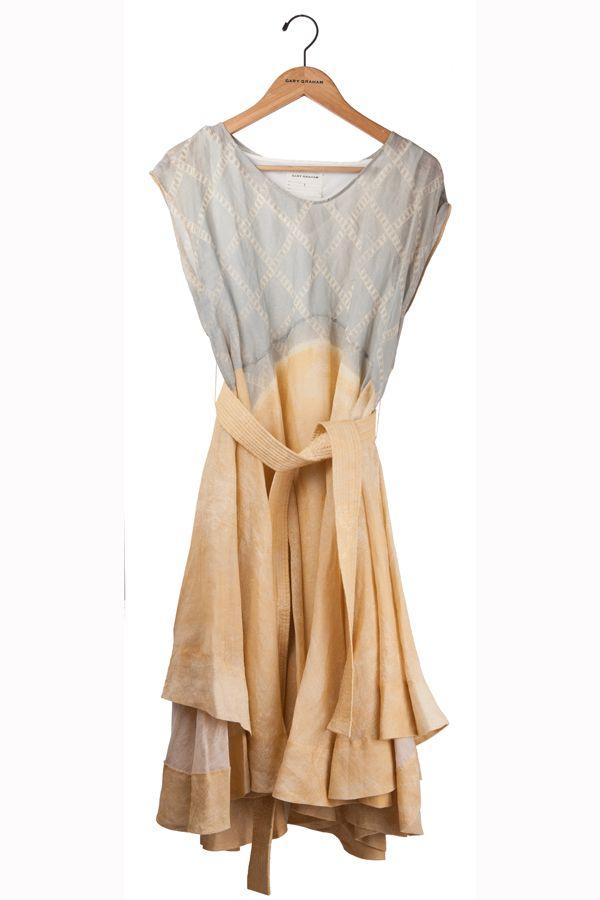 gary graham dress: Pretty Dresses, Summer Dresses, Fashion, Color, Beautiful Dresses, Dress Gary, Graham Dress