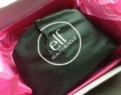 elf Beauty Bundle Review - Makeup Subscription Box