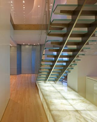 63 best escaleras images on Pinterest Banisters, Contemporary