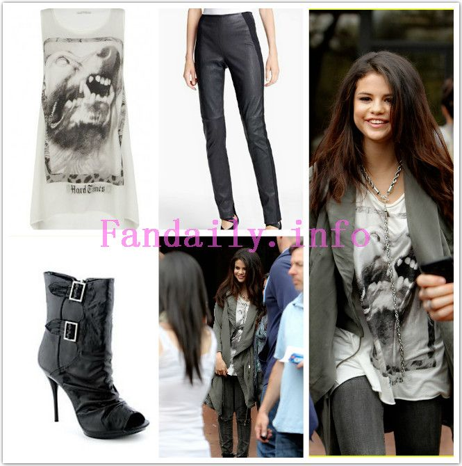 104 Best Selena Gomez Style And Fashion Images On Pinterest Selena Gomez Style Celebs And