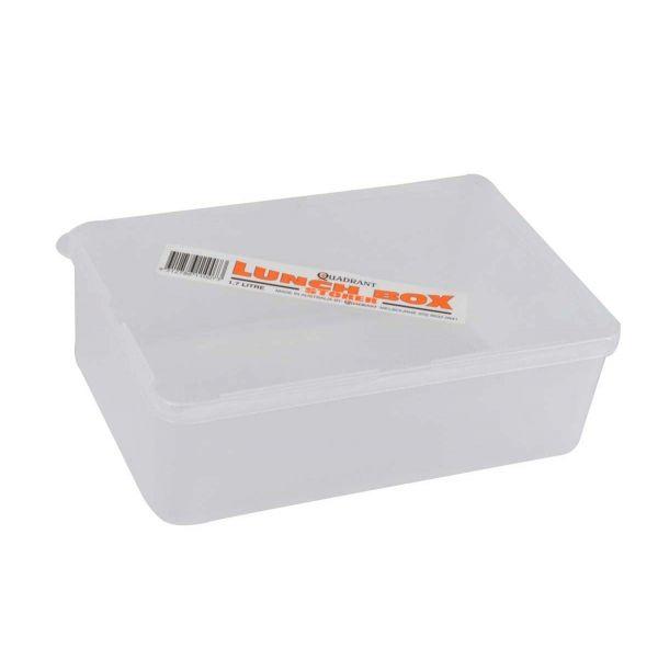 1.7ltr Lunch Box | Homewares | Cheap as Chips