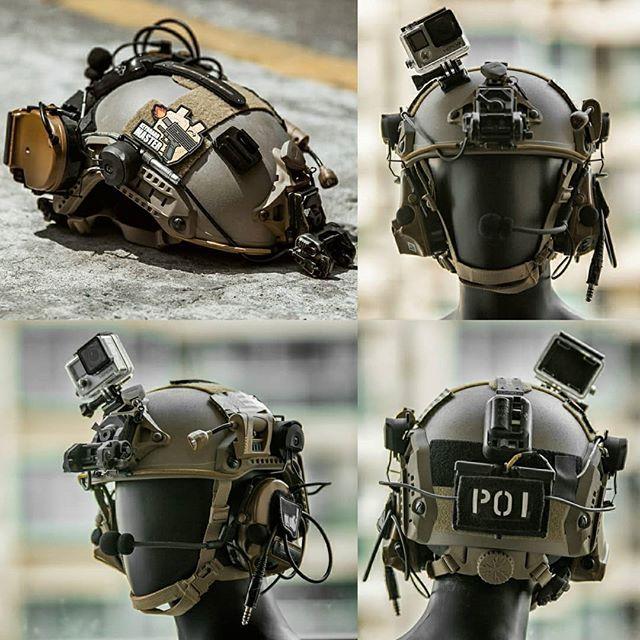 TMC MT Helmet #tmc #tmcgear #tmchelmet #weapon762 #airsoft