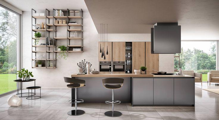 Ideas para cocinas#Cocina #Decoración #Hogar #Interiorimo #Estilo #Home
