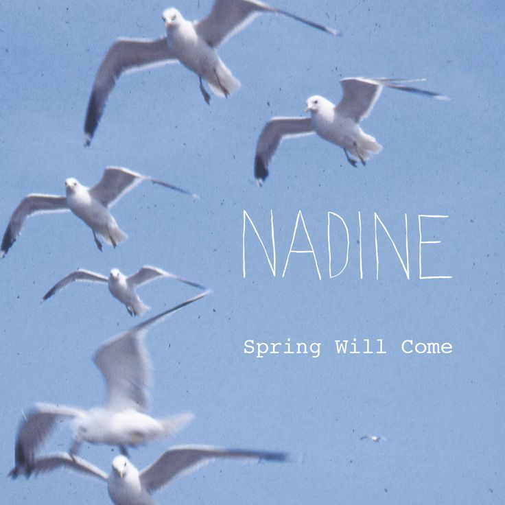 Debut-EP available on iTunes and all online stores: https://itunes.apple.com/gb/album/spring-will-come-ep/id748588228