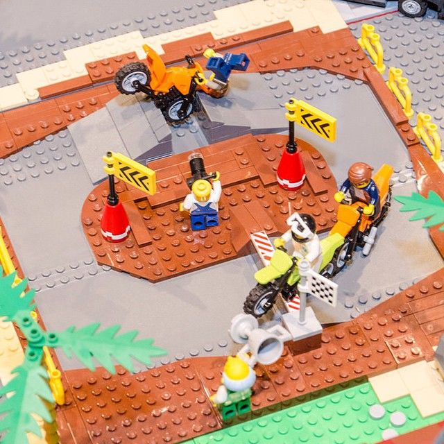 14 best Lego ideas images on Pinterest | Legos, Lego and Dirt bikes