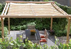 Sunsail wavedoeken - Woodvision