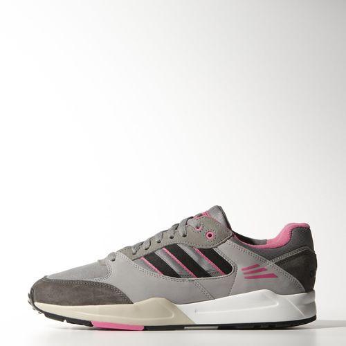 Tech Super Shoes - Grey