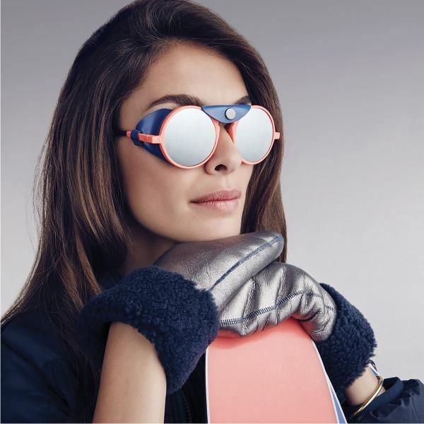 IZIPIZI PARIS |  Sun Glacier - Neon Orange- IZIPIZI - Why not keep up with the coolest in glasses? #izipizi #izipiziglasses #funinthesnow #funinthesun #botanex #botanexstore #qualityproducts #outdoors #camping #glamping #wantone