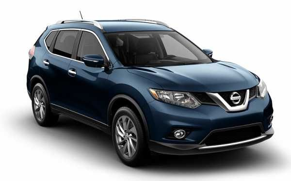 2016 Nissan Rogue will came with minor changes, since it recently featured big redesign. However, its mid-cycle facelift is expected for