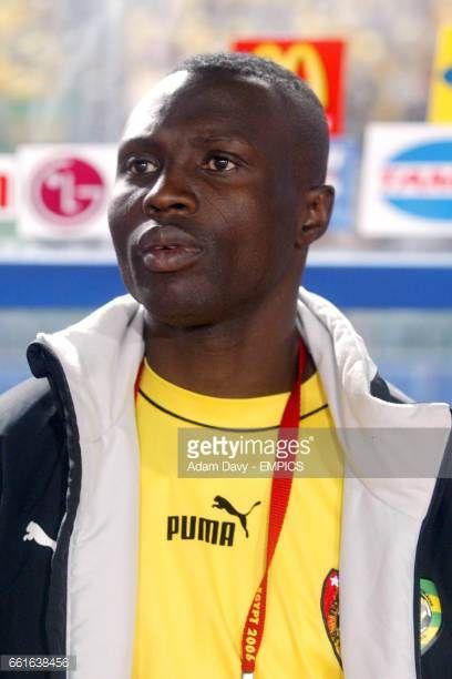 Komi Tchangai Massamasso Togo