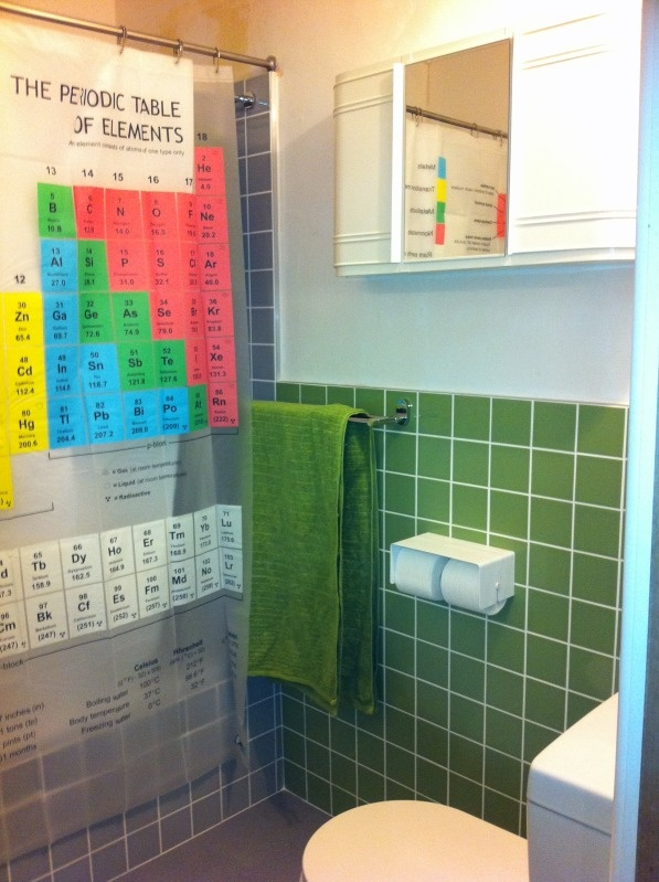 1000+ images about Fifties Laboratory bathroom on Pinterest Green ...
