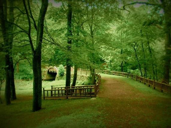Bridge to....