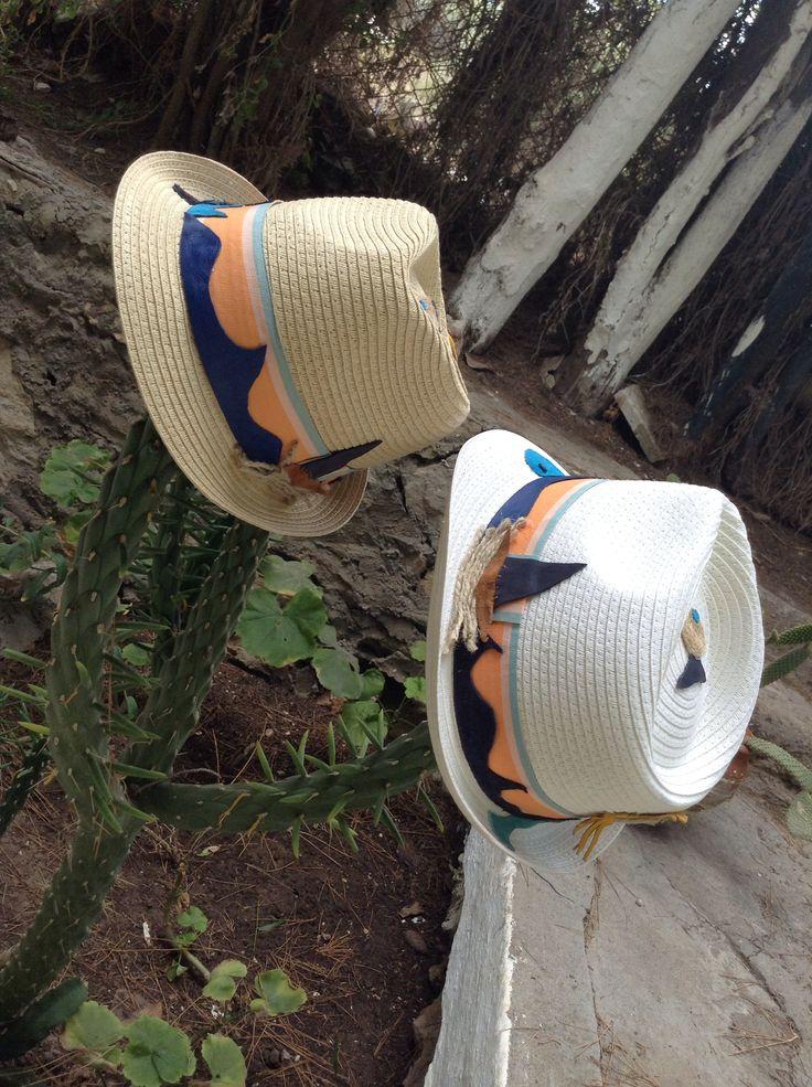 Summet kids hat collection