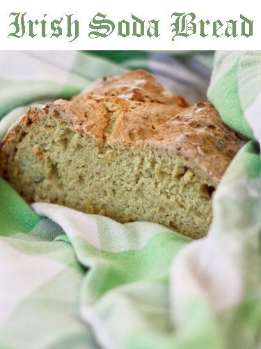 #Vegan Irish Roda Bread as part of a #StPatricks Day Feast