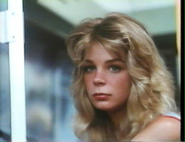 Lyssa humana: From my vaults: Kristine DeBell