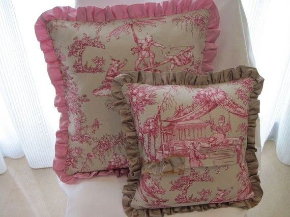 66 Best Vintage Pillows And Cushions Images On Pinterest