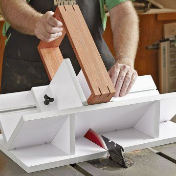 6 simple and cheap cool ideas: instructions for woodworking Ana W